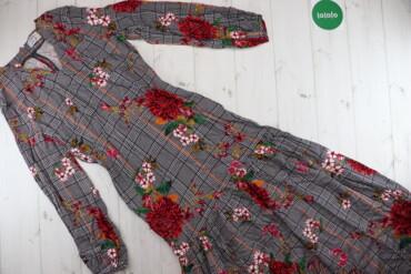 Жіноча сукня максі з хризантемами українського бренду Vlasna нова   До
