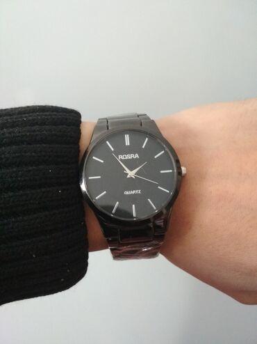 Продаю абсолютно новые,классические мужские часы от фирмы Rosra,размер