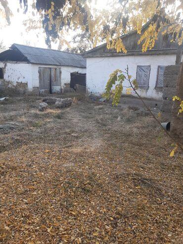 Продаю старый дом с большим участком 15 соток
