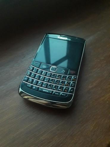 blackberry 8530 в Кыргызстан: Продаю BlackBerry BOLD 9700Отличное состояние. Все работает отлично.В