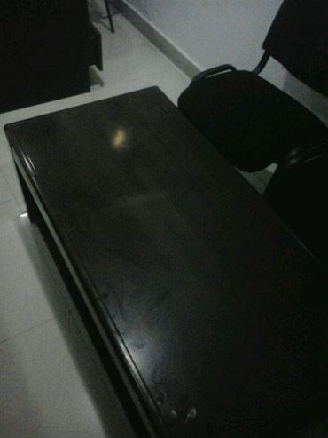 Bakı şəhərində Ofis ucun Jurnalni Stol Satilir
