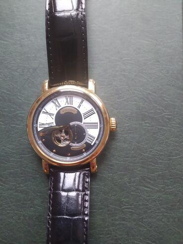 tissot pr100 automatic в Кыргызстан: Золотистые Мужские Наручные часы Romanson