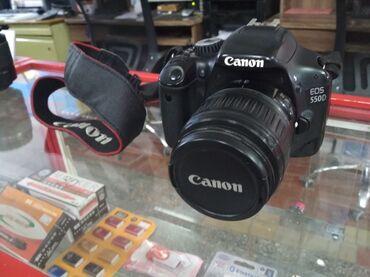 сканер canon canoscan lide 110 в Кыргызстан: Продам фотоаппарат canon 550D в хорошем состоянии с сумкой зарядкой и