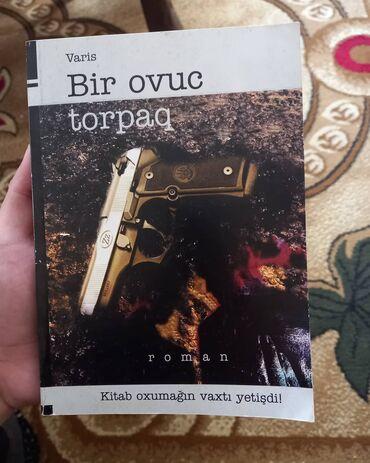 Dəftərxana malları - Azərbaycan: Varis-Bir ovuc torpaq. Mehdud saydadi almaqa telesin