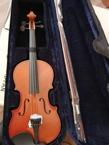 Скрипки - Азербайджан: 4/4 yeni skripka