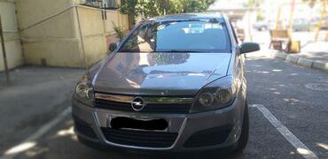 Opel Astra 1.3 l. 2006 | 385000 km