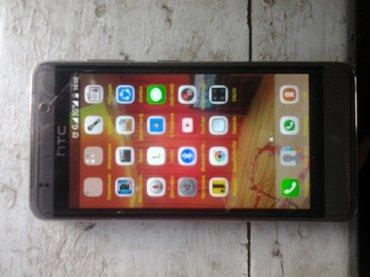 срочно продаю сотовый телефон htc android 6. 0  почти новый 2 симка ес в Токмак