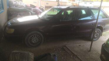 mazda hatchback в Ак-Джол: Audi S4 2.6 л. 1994   328000 км