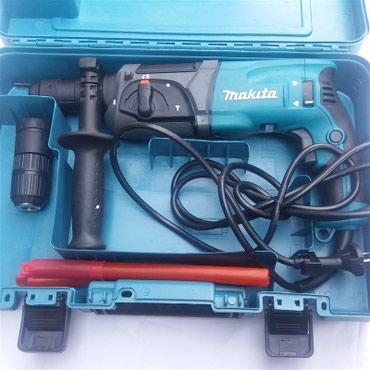 Makita 780W sa dve glave  - Pozarevac