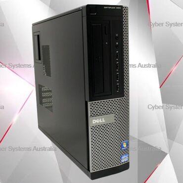 Системники Dell на Intel core i5-2500 Отличный вариант для офиса и