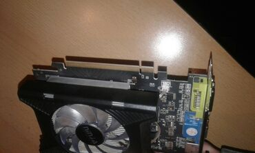 geforce gtx 970 4gb gddr5 256bit в Кыргызстан: Nvidia Geforce Gt 630 1 gb DDR 3 продаю видеокарту!