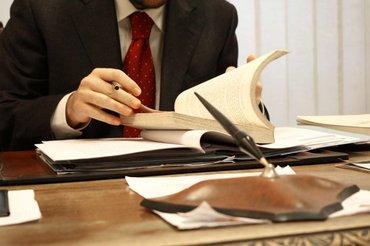 Bakı şəhərində Hüquqi xidmet - azerbaycan respublikası vekiller kollegiyasının üzvü,