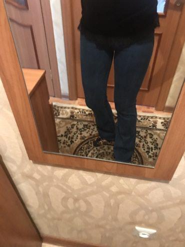 Джинсы клеш размер 29 в Бишкек