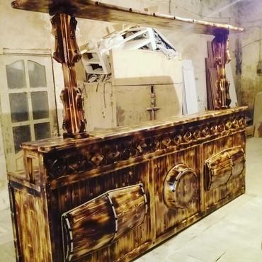 ailevi restoranlar - Azərbaycan: Pub restoranlar ucun barlarin hazirlanmasi ile xidmetinizdeyik