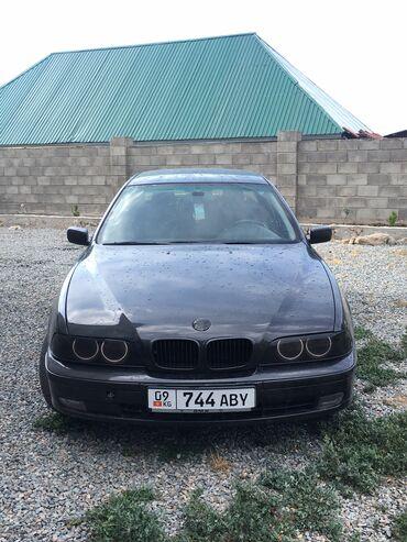 Транспорт - Бостери: BMW 5 series 2.8 л. 1997