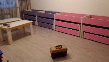 КРОВАТЬПродаю трехярусные кровати!!!!Для детских садов!!!!3хярусные