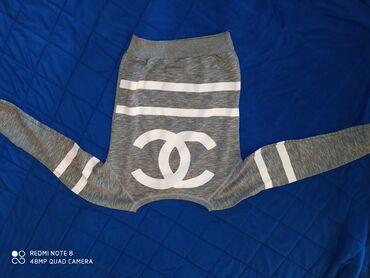 Chanel naocare - Srbija: Chanel duks