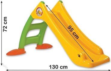 Kod 95 - Srbija: -novo-novo-novo-dimenzije: ?95 cm. Tezina: 3,5 kg. Povrsina klizanja -