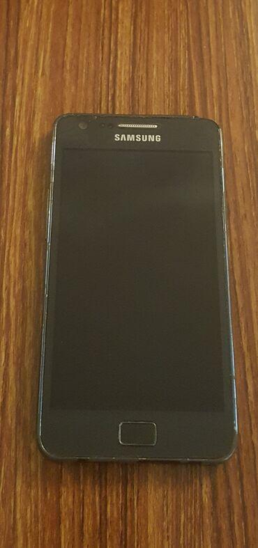 Samsung galaxy s2 - Азербайджан: Galaxy s2 16 gb yaddaş.Ciddi problemi yoxdu.Yaxşı vəziyyətdədir