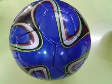 Новые футбольные мячи BRAZUCA. Цена 999 сом. в Бишкек