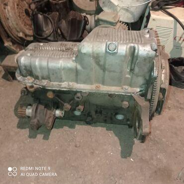 Транспорт - Кемин: Продаю мотор блок от дек нексия. 1.5 об в норм робоч состояние. Цена