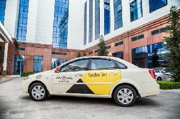 Яндекс такси - Кыргызстан: Яндекс такси. Набор водителей с личным авто . Акция. Корона