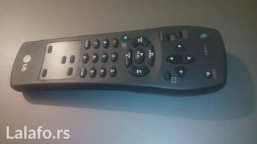 Elektronika - Zajecar: Prodajem video rekorder. Skoro je nov, kupljen u Nemackoj