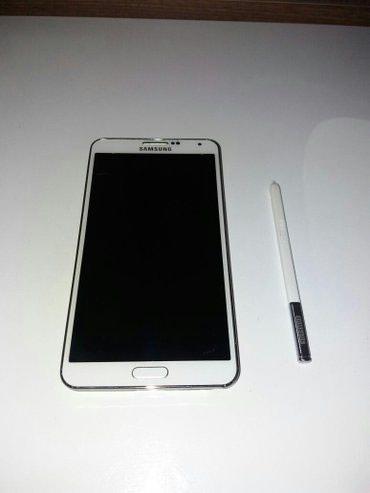 Samsung Note 3 в Bakı
