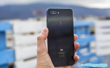 xiaomi-hybrid-pro в Азербайджан: Новый Xiaomi Mi 8 Lite 64 ГБ Черный