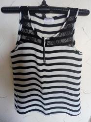 Zenska nova majca J TAYLOR. s vel. obim grudi. do 90. duz. 60cm