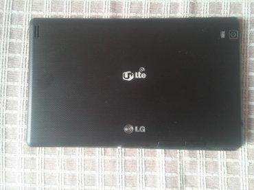 Продам-обмен планшеты. 1. Lg lu-8300 \10 в Бишкек