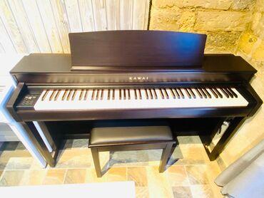 Elektro piano Kawai.Premium sinfə məxsus məşhur yapon brendi