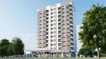 Жалюзи в рассрочку - Кыргызстан: Продается квартира: 1 комната, 42 кв. м