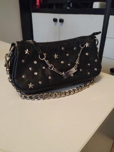 Papuce iz pariza - Srbija: MANGO torbica iz Pariza, čuvam je godinama.Dužina 23 cm, širina 6 cm
