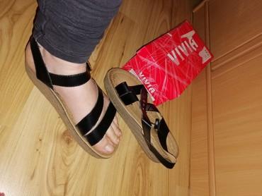 Nove sandale 38 broj - Leskovac