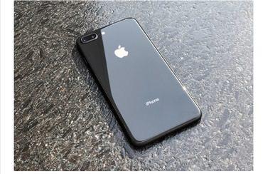 Продаю почти новый iphone 8 состояние идеальное. С коробкой в Бишкек