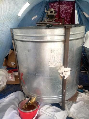 шредеры 12 в Кыргызстан: Медогонка. с электродвигателем на 12 рамок. регулировка оборотов
