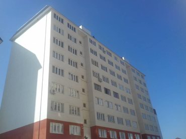 Сдается квартира: 2 комнаты, 56 кв. м, Бишкек