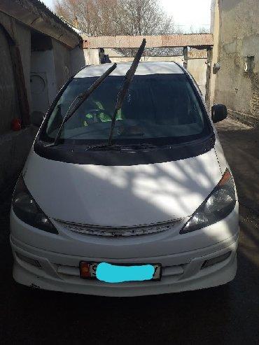 тойота эстима люсида в Кыргызстан: Toyota Estima 2002