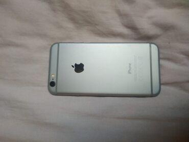 Электроника - Каракол: IPhone 6   32 ГБ   Серебристый