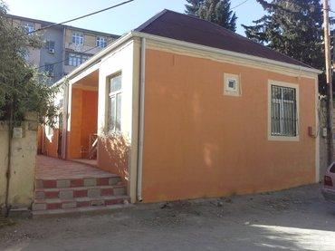 """Xırdalan şəhərində """"Xirdalan 2 və 9nöm məktəbin yani 2ot əla təmirli ev satilir ."""