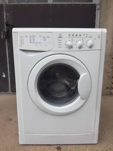Masina za susenje vesa - Srbija: Automatska Mašina za pranje Indesit 6 kg