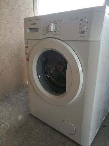 Frontalno Automatska Mašina za pranje Gorenje 6 kg