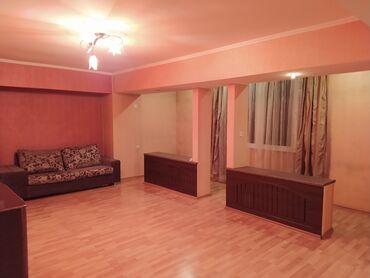 Сдается квартира в районе Советская/Боконбаева на час день 1500 сом