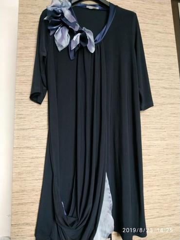 Турецкое платье размер 50-52