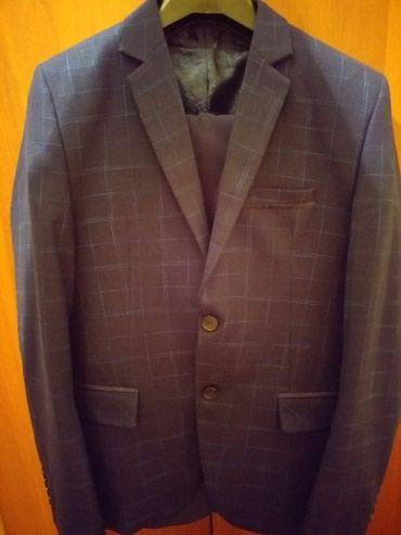 Продаю мурской пиджак,одето 2 раза на в Бишкек