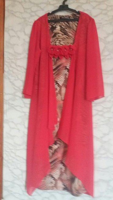 Платье (турция)размер 48 в Бишкек