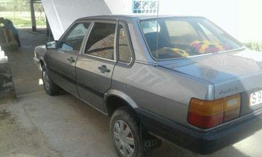 Audi 80 1986 в Кызыл-Адыр
