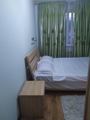 Квартира на ночь, сутки почасовая.отличное месторасположениев