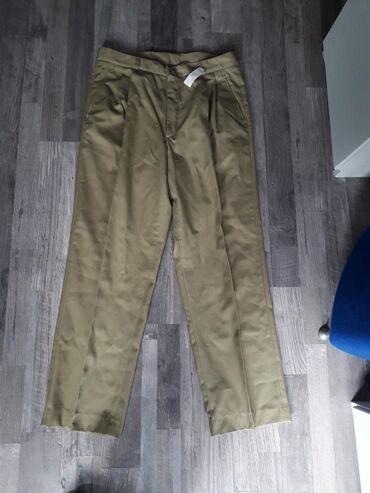 Muške Pantalone | Kladovo: Nove pantalone na crtu, br.50